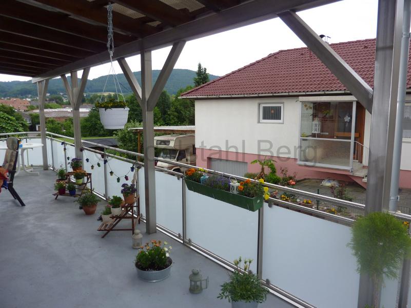 Ansicht von innen. Fürth, Odenwald, Kreis Bergstraße